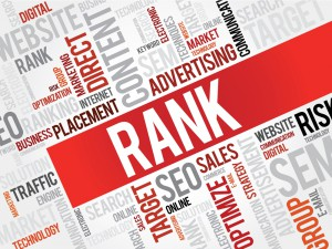 How to check website keyword ranking