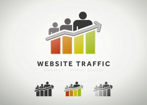 How to get traffic to my website through content