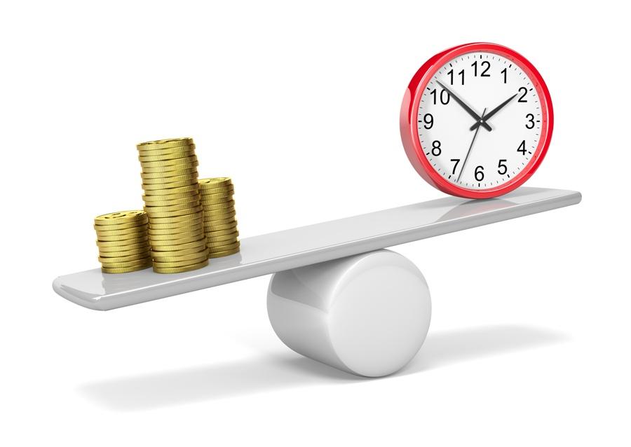 Can you make money taking online surveys time
