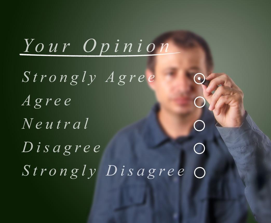 Can you make money taking online surveys