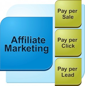 Learn the affiliate marketing basics