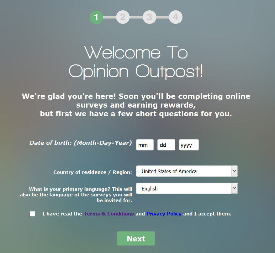 What is Opinion Outpost Review