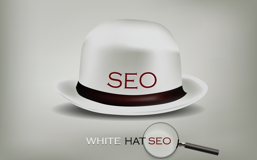 SEO white hat methods