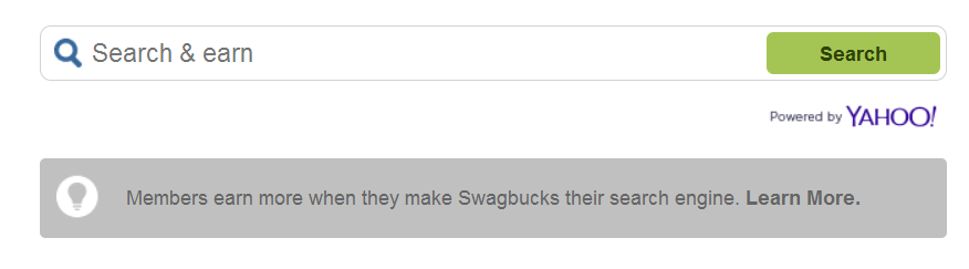 earn swagbucks
