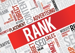 how to get your website ranking