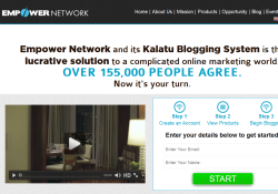 A Review of Empower Network