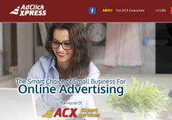 Ad Click Express Reviews