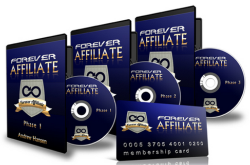 Forever Affiliate Review