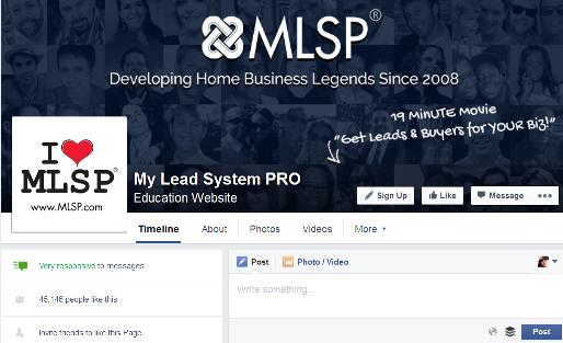 mlsp Facebook