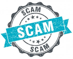 Is my online business empire a scam