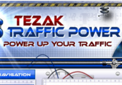 Tezak Traffic Exchange Review