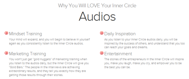 What is Empower Network Inner Circle