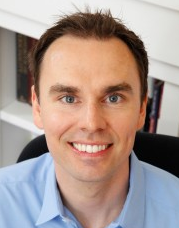 Who is Brendon Burchard