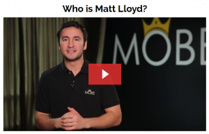 Who is Matt Lloyd