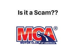 Is motor club of america a scam