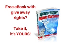 where to get free ebooks give away