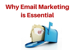 Why email marketing is so important