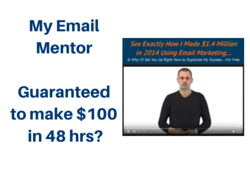 My Email Mentor review
