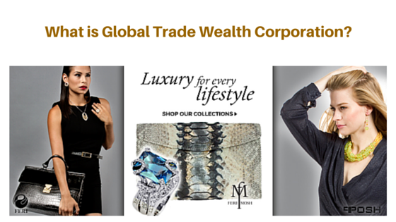 What is Global Wealth Trade Corporation