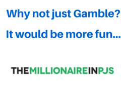 The Millionaire in PJs review