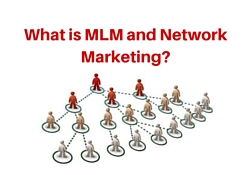 What is MLM and Network Marketing