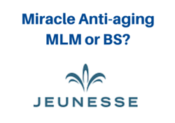 What is the Jeunesse