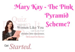 what-is-mary-kay-about