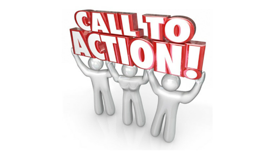 Add your call to action