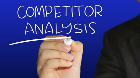 Keyword Competitor Analysis