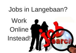 Jobs in Langebaan