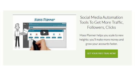 Mass Planner