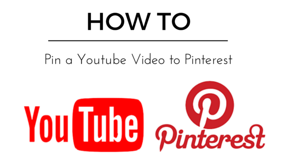 How to pin a Youtube video