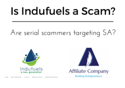Is Indufuels a scam Indufuels review