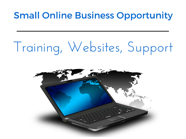 small online business opportunity