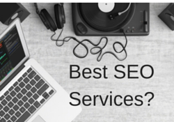 Best SEO services for a small business