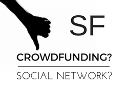 Crowdfunding Social Network