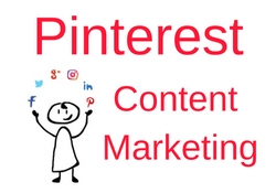 Pinterest Content Marketing
