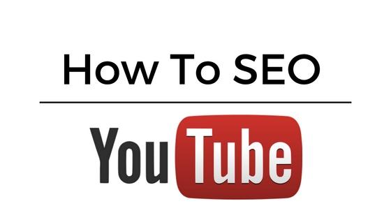 SEO youtube videos