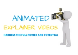 Animated Explainer Video Marketing