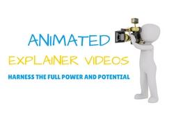 Animated Explainer Video Marketing