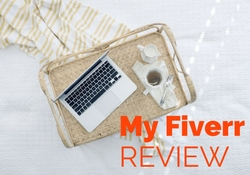 My Fiverr Review