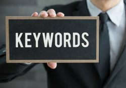 Keyword research for internet marketing