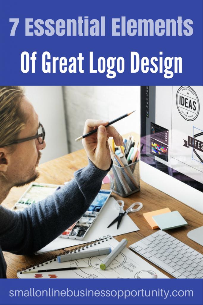 Elements of great logo design