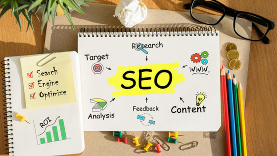 How does google rate your website