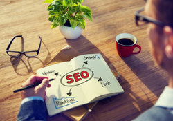 search engine optimization tips for small business