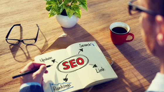 Search engine optimization tips small business