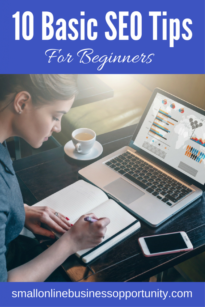 10 Basic SEO tips for beginners bloggers