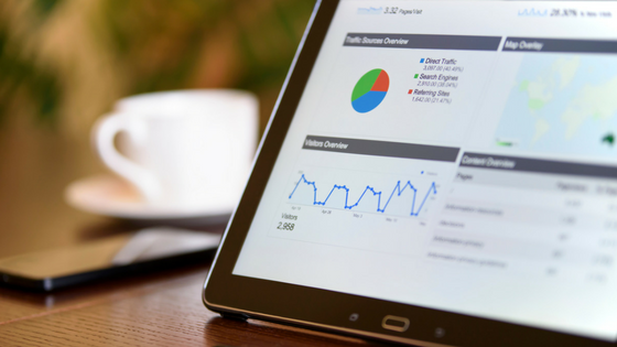 Digital marketing is measurable