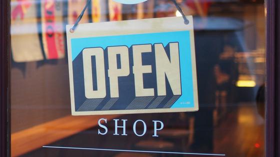 Ecommerce store offline