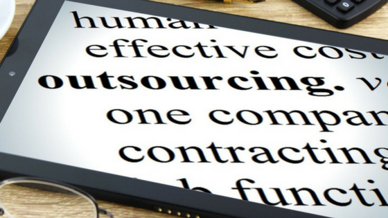 Ousting awful outsourcing